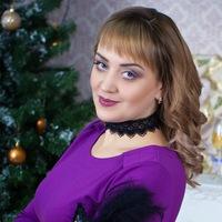 Катерина Суперфин