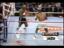 1987-04-06 «Marvelous» Marvin Hagler vs Sugar Ray Leonard (WBC Middleweight Titl