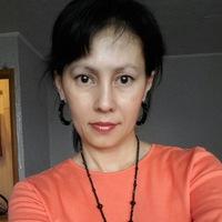 Екатерина Матевосян