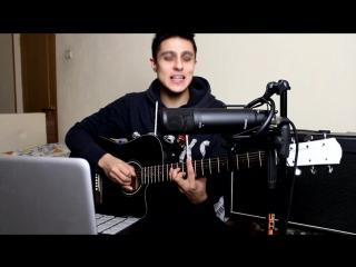 Filatov  Karas feat. Masha – Лирика (кавер Хабиб Шарипов)