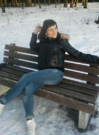 Танечка Стронская