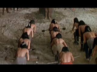 Колба времени, сезон 2, выпуск 17 (09.12.2011). Самый популярный зарубежный фильм в СССР ч.2 соцлагерь