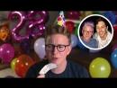 Balloon Pop Roulette | Tyler Oakley