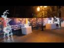 Приморский и Думская к Новому году готовы 🎅⛄🎄🎁❄ Ждём когда зажгутся огни на главной ёлке 😍💖🎄🎁 одессамама одесса моякраїна мо