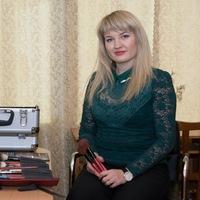 Наталья Павлюченкова