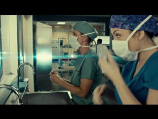 В надежде на спасение 3 сезон 4 серия / Saving Hope s03e04 (kiitos.tv)