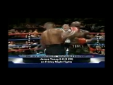 The Greatest Defensive Boxer of all Time - James ToneyHighlight | STRONG DIVISION