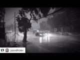В Гуанчжоу сезон дождей