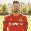 Roman Bürki   Роман Бюрки   Borussia Dortmund