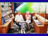 [РТР-Беларусь] - Утренняя почта с Николаевым и Грибалевой (2008)