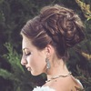 Свадебные причёски, стилист в Обнинске