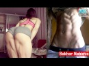 Bakhar Nabieva Fitness motivation Бахар Набиева Фитнес мотивация