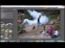 Как делать отборку фото в Adobe Bridge