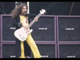 Black Sabbath - After Forever (Bass Track)