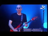 JOE SATRIANI 60th Birthday + STEVE VAI   Big Bad Moon GUITARE EN SCENE FESTIVAL 2016
