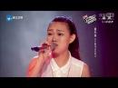 中國好聲音 2013-07-26 第二季 - 第三期 崔天琪 - Mad World