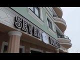 Seven Burgers/ Бердичев