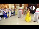 Реп поздравление Даши Азаровой для сестры Аннушки в день свадьбы.....