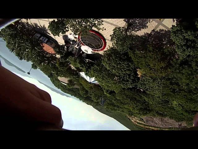 ВВерх тормашками на Vinpearl (Upside Down) - Вьетнам, НяЧанг