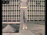 PIERRE CARDIN Space Age 1970 Futurism The Look Of Love