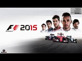 F1 2015: Гоняемся на Гран-При США, за Карлоса Саинса!