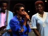 James Brown - It's a Man's World (feat Michael Jackson)