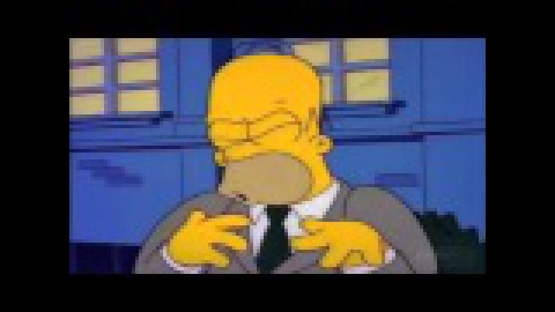 Homer Simpson - D'oh!