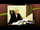 Татьяна Овсиенко - интервью (Телеканал GMS 08.01.1995 год).