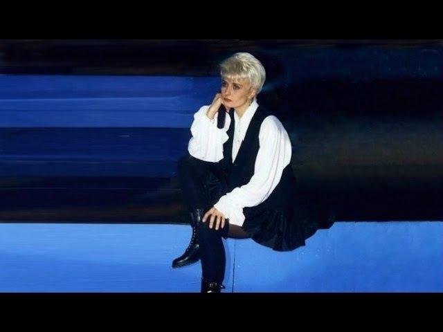 Татьяна Овсиенко - «Что с тобой?» («Утренняя почта» эфир - 15.07.1994 год).
