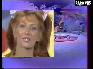 El clan de Patsy: La Xuxa NacPop