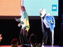Concomics Undertale Performance 2016 Abril Guadalajara