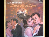 I Left My Heart In San Francisco...Ray Anthony And His Big Band.wmv