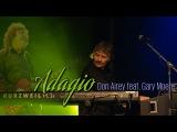 Don Airey feat. Gary Moore - Adagio (Instrumental)