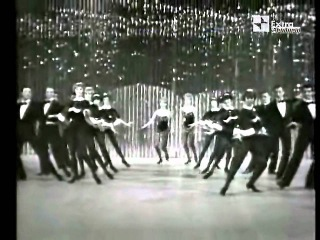 Alice & Ellen Kessler - La Notte è Piccola (1965)