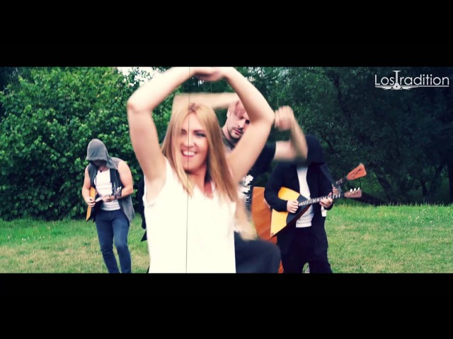 LosTradition WAKE ME UP Avicii cover