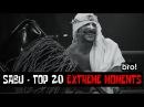 WWE Sabu top 20 extreme moments