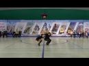 2016 ЧР JJ Champions Fast 2 место Виталий Ермаков - Мария Маликова