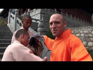 Документальный фильм Тайны боевых искусств ушу саньда, Китай