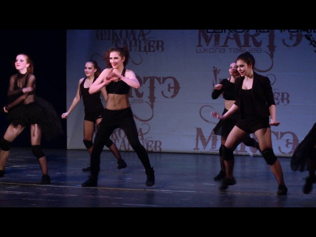 Рок н Рол детский эстрадный танец 9 15 лет педагог Надежда Зенкова