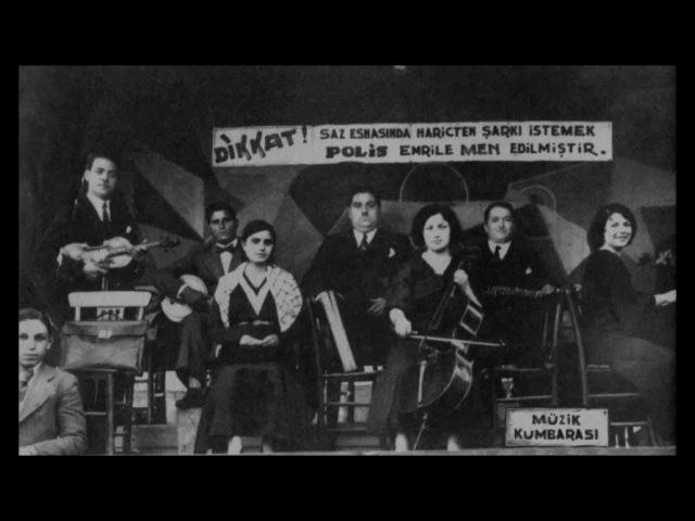 KlezRoym - Fel Shara (Italy) ( Üsküdara Giderken)