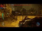Баг в игре Evolve на скорость