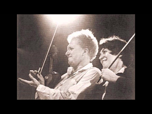 Schubert - String trio D.581 - Kagan Bashmet Gutman