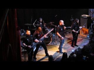 AC/DC - Big Gun [Live @ Total Cover Party 5]