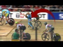 Worst Track Cycling Crashes Montage/Compilation