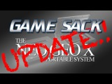 Game Sack - The Neo Geo X Firmware Update Reviewed