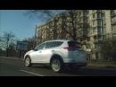 Toyota RAV4: проверено иллюзионистами братьями Сафроновыми