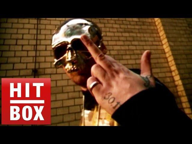 SIDO - Strassenjunge (OFFICIAL VIDEO) 'Ich' Album (HITBOX)