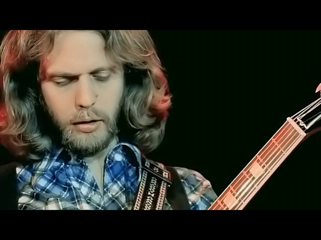 Eagles - One Of These Nights - ( Alta Calidad ) HD