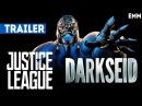 Teaser Trailer JUSTICE LEAGUE(2017): DARKSEID[FAN MADE]