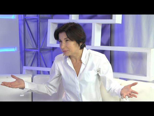 Говорит и показывает Ирада Зейналова
